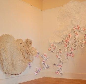 Installation View - Artist: Jahni Ittle